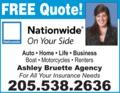 Ashley Bruette Agency