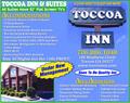 Toccoa Inn & Suites