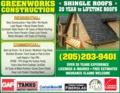 Greenworks Construction