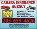 Cahaba Insurance Agency