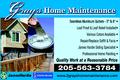Gray's Home Maintenance