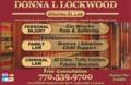 Lockwood Donna L