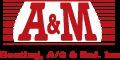 A & M Heating & Ac & Refrigeration Inc