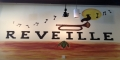 Reveille Coffeehouse Cafe