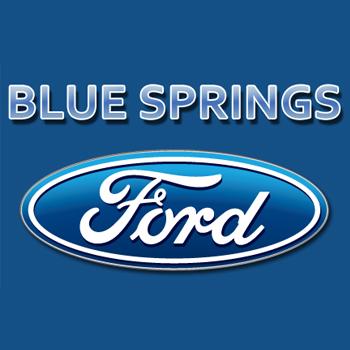 Blue Springs Ford Blue Springs Mo 64015