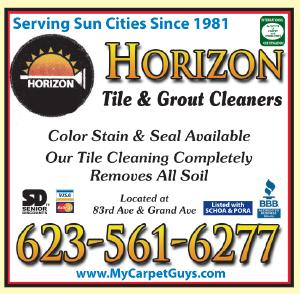 Horizon Carpet Upholstery Tile Amp Grout Cleaners Peoria