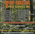 Top-Notch Tree Service Inc