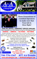 A & A Termite & Pest Control Inc