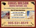 Lukas Wilson Home Repair Llc